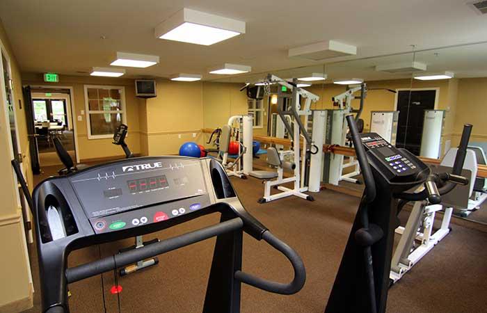RP gym